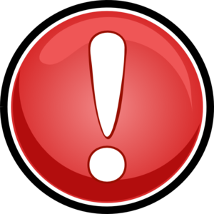 Notify clipart.