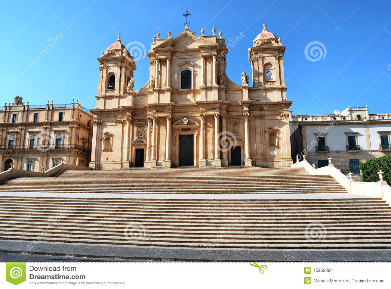 Noto Sicily Stock Photos, Images, & Pictures.