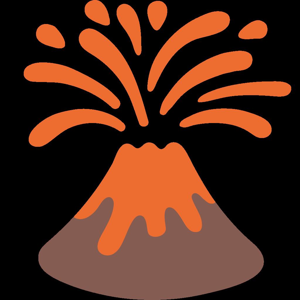 File:Noto Project Volcano Emoji.svg.