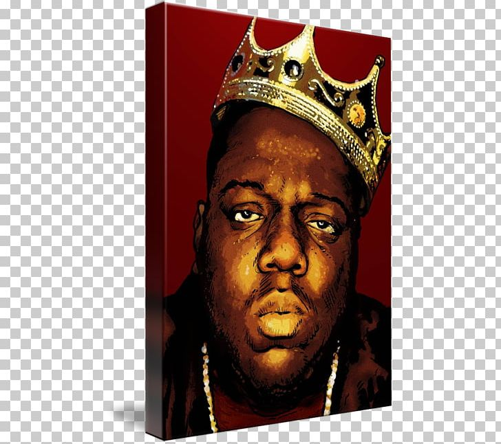 The Notorious B.I.G. Biggie & Tupac Painting Drawing PNG.