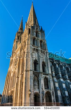 Cathédrale Notre.