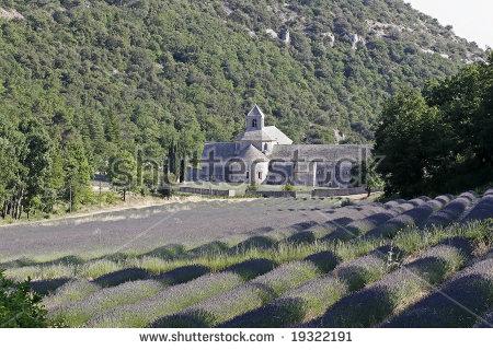Monastery Abbaye Notre.