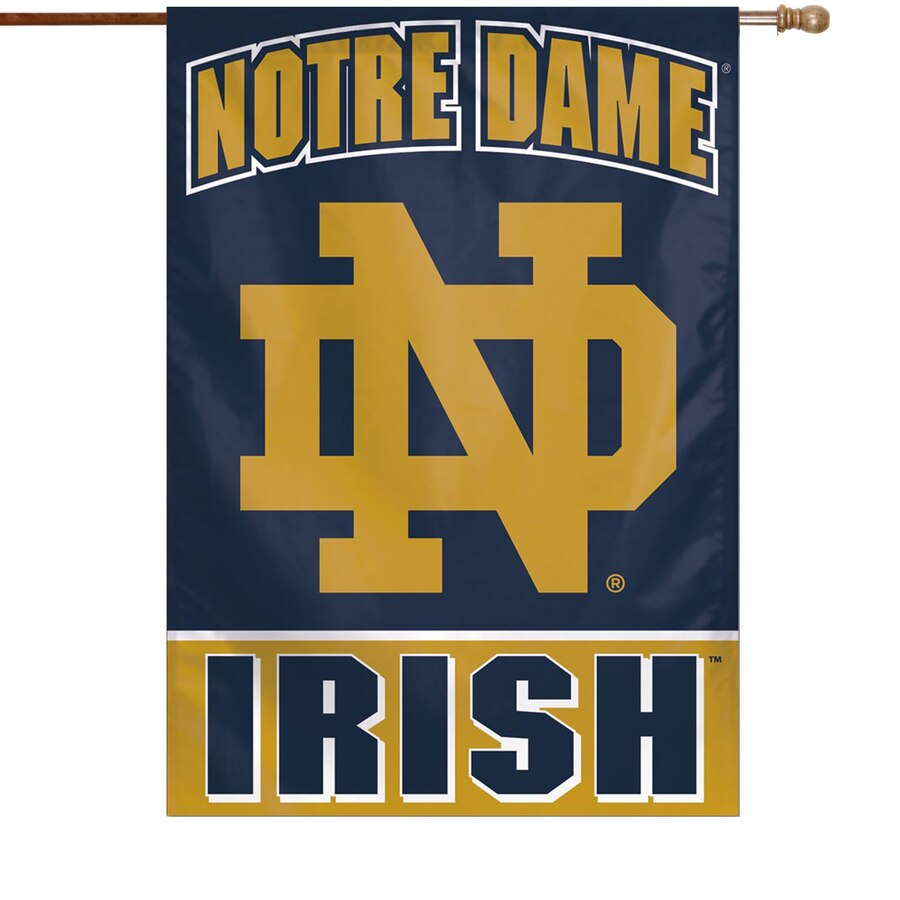 Notre Dame Fighting Irish WinCraft 28\