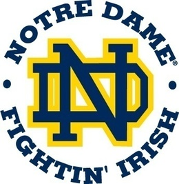 Download notre dame football clipart Notre Dame Fighting.
