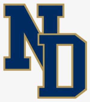 Notre Dame Logo PNG Images.