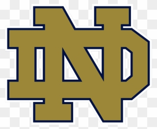 Free PNG Notre Dame Football Clip Art Download.