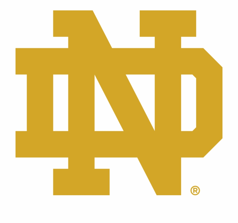 notre dame logo png 10 free Cliparts | Download images on ...