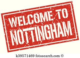 Nottingham Clip Art Vector Graphics. 109 nottingham EPS clipart.