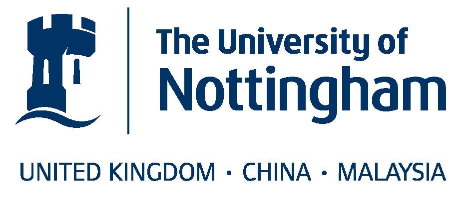 University of Nottingham.