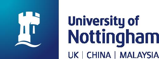 University of Nottingham Ningbo China.