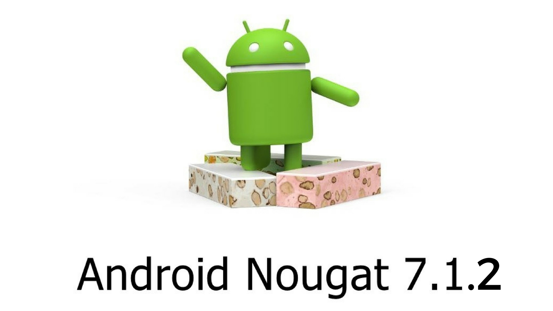 Why is Samsung S7 Edge Android Nougat update out of date.