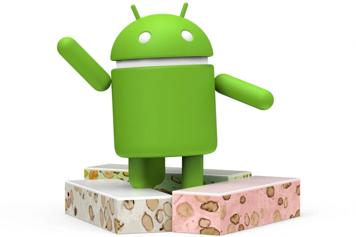 Starts Rolling Out Android Nougat Update to Xperia Z5 and Xperia.