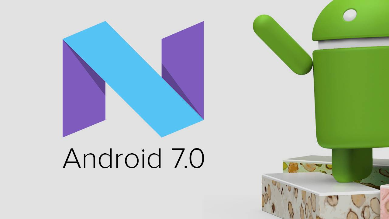 Best new features in the Android Nougat update.