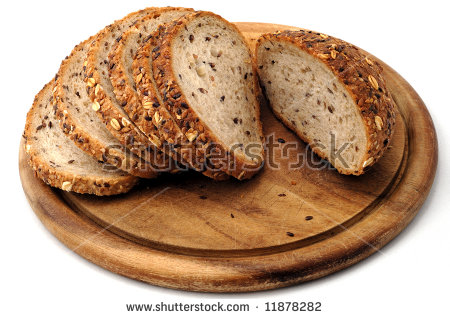 Three Different Sorts Grain Like Barley Stock Photo 58878164.