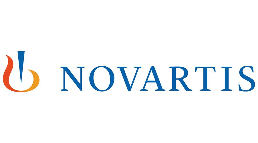 Novartis Vector Logo.