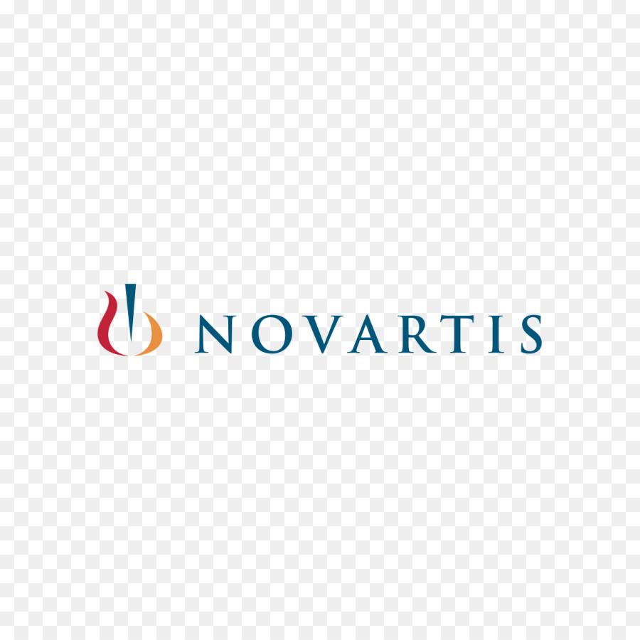 Novartis Blue png download.