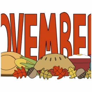 Thanksgiving Banner PNG Images.