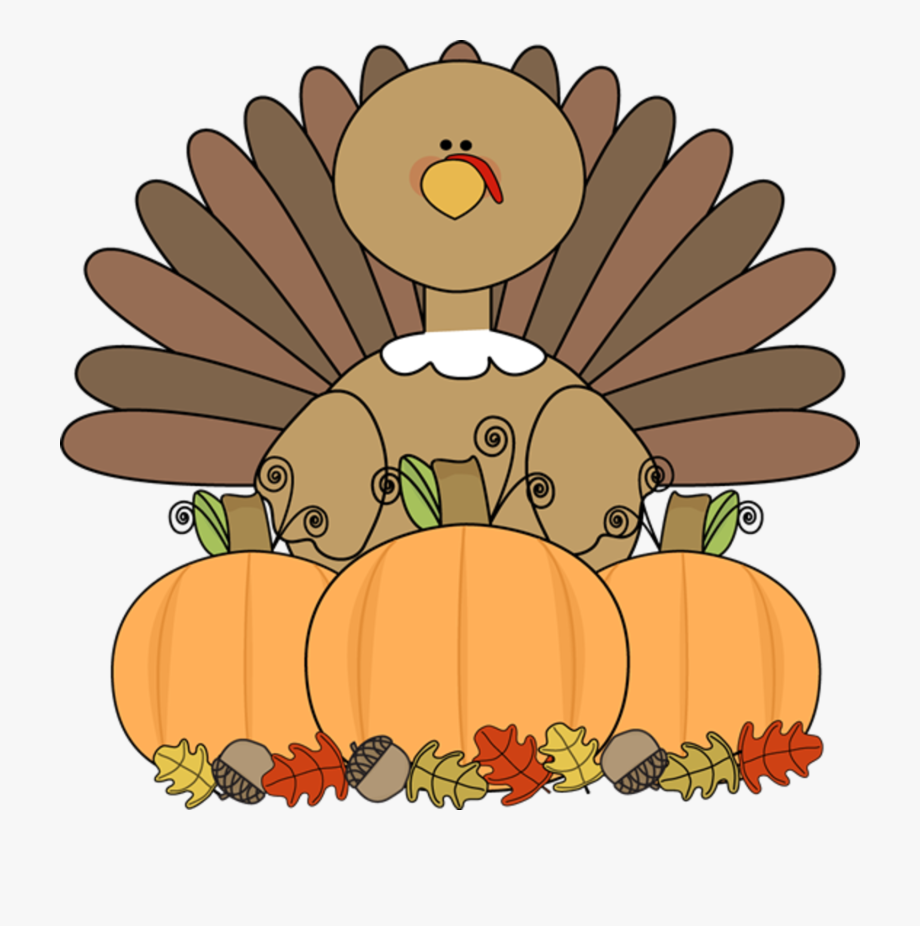 Thanksgiving Clipart Preschool.
