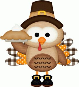 352 Best images about Clipart: Thanksgiving on Pinterest.