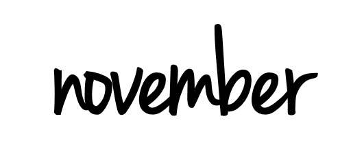 November Png 3 #50793.