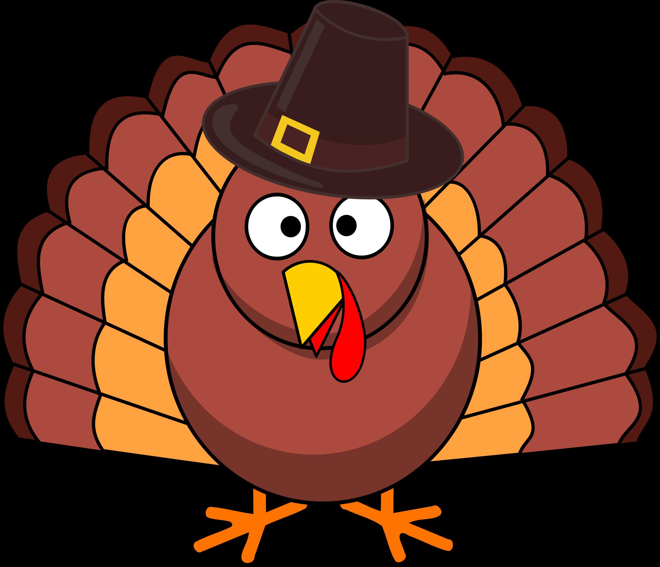 November clipart turkey beak, November turkey beak.