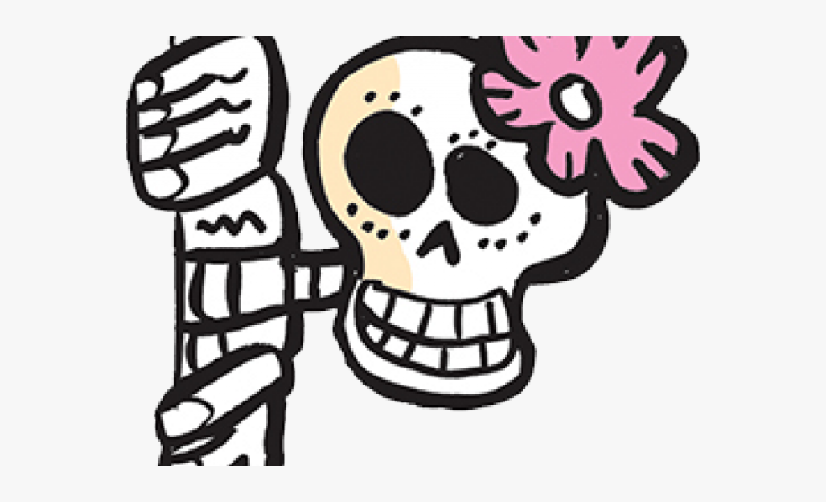 Day Of The Dead Clipart Grave.
