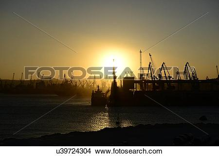 Stock Photo of Novorossiysk Russia Europe u39724304.