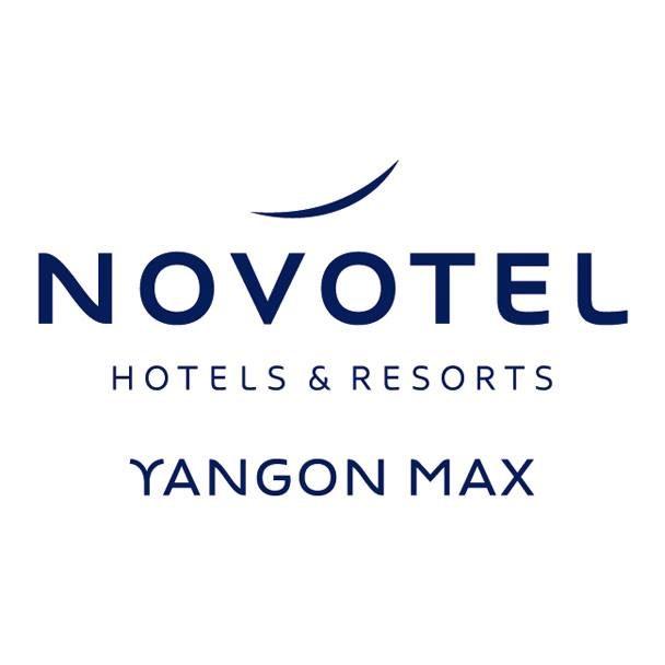 Novotel Yangon Max.