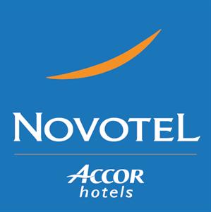 Novotel Logo Vector (.EPS) Free Download.