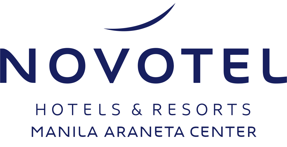 Novotel Manila Araneta Center.