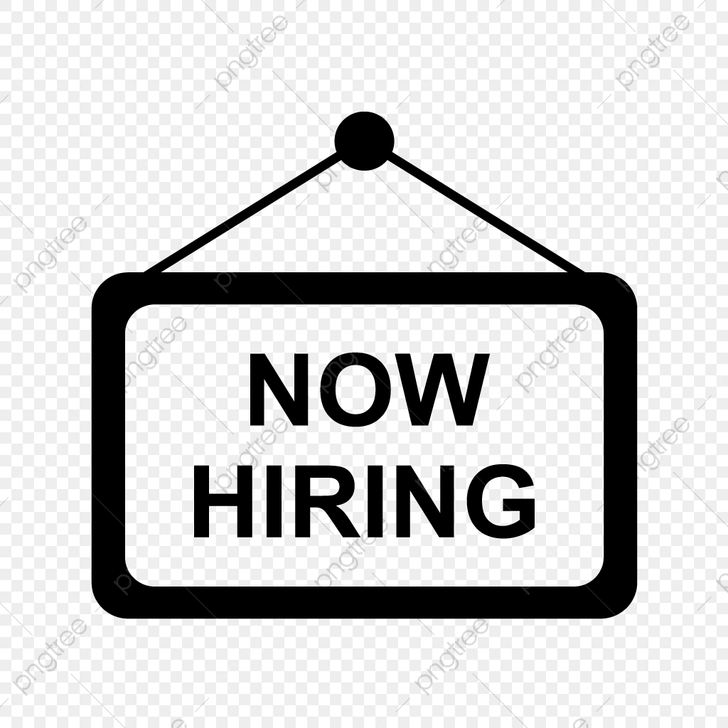 Vector Now Hiring Icon, Hiring Icon, Apply, Now PNG and.
