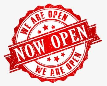 Neon Clipart Now Open.
