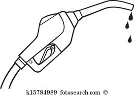 Gasoline fuel nozzle Clip Art Illustrations. 1,343 gasoline fuel.