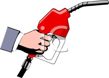 Gas Nozzle.