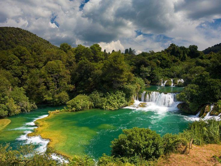 1000+ images about NP Krka, Croatia on Pinterest.