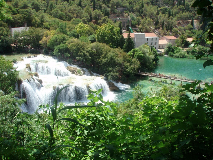 1000+ images about NP Krka, Croatia on Pinterest.