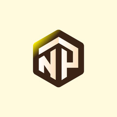 np Logo\