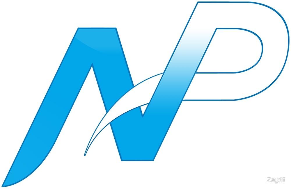 Team NP Logo\