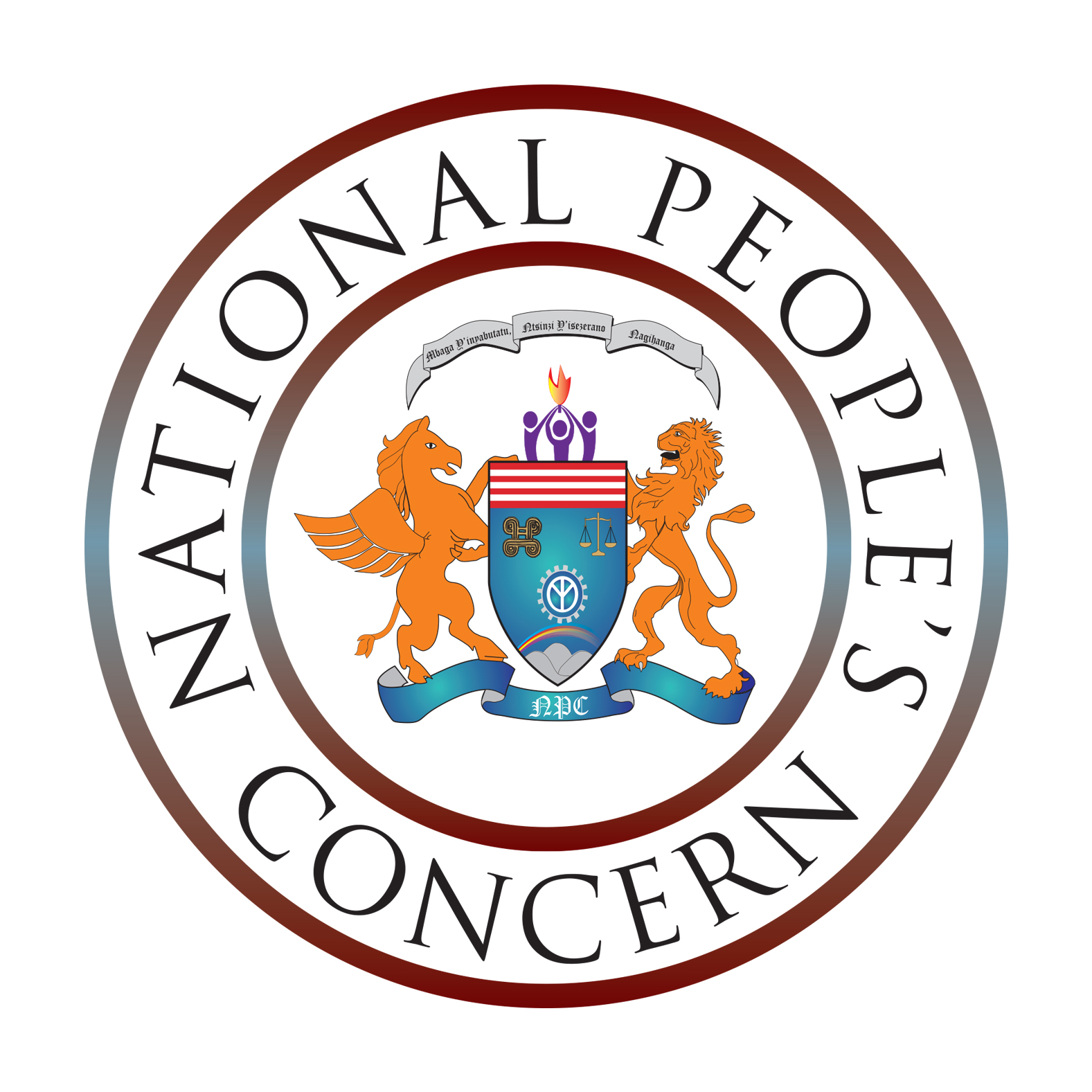 NATIONAL PEOPLE\'S CONCERN.