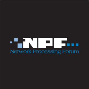 NPF logo, Vector Logo of NPF brand free download (eps, ai.