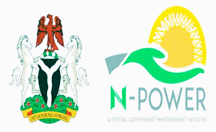 Npower Beneficiaries Embark On Peaceful Protest OVer Unpaid.