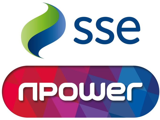 SSE and Npower merger given all.