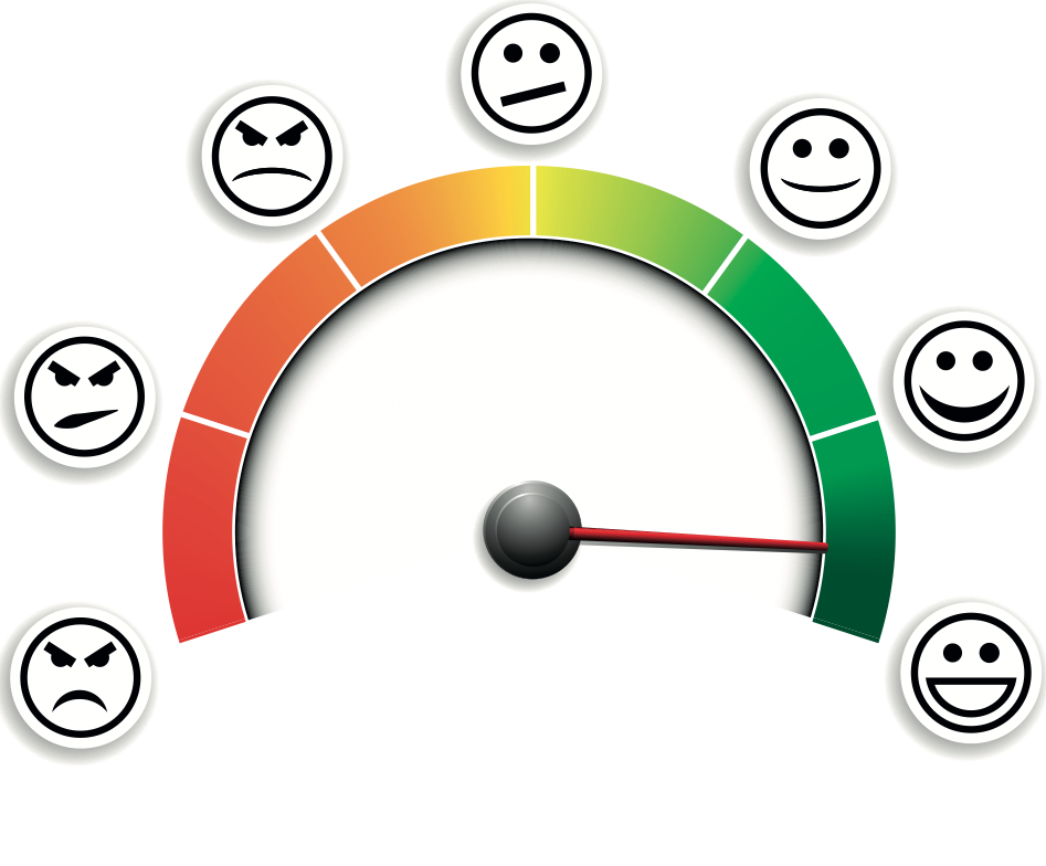 3 ways of growing your business with the Net Promoter Score®.