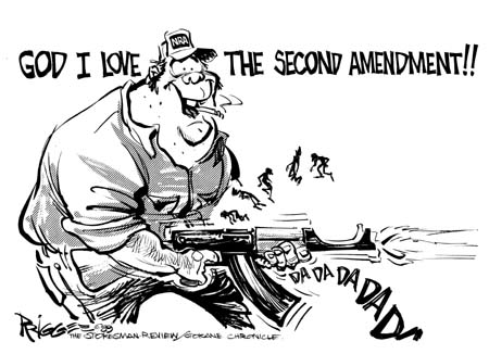 Nra clipart #13