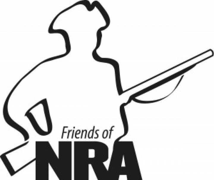 Casper's Friends Of NRA Chapter Celebrates 20 Year Anniversary.