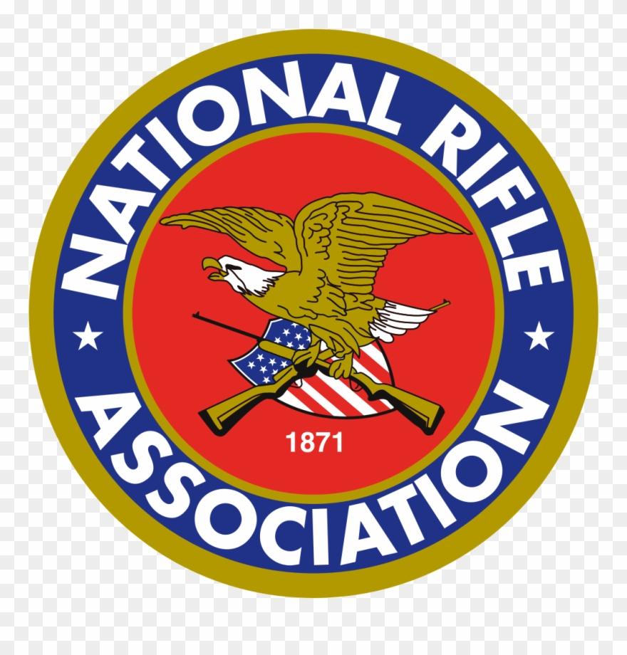Transparent Nra Logo Clipart (#3950735).