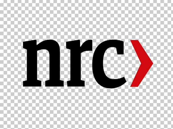 Logo Industrial Design Product Trademark NRC Handelsblad PNG.