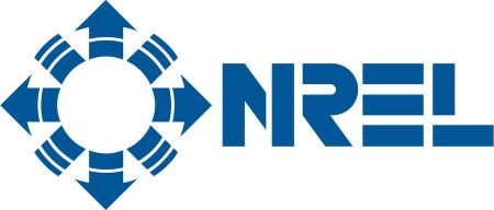 NREL vector logo.