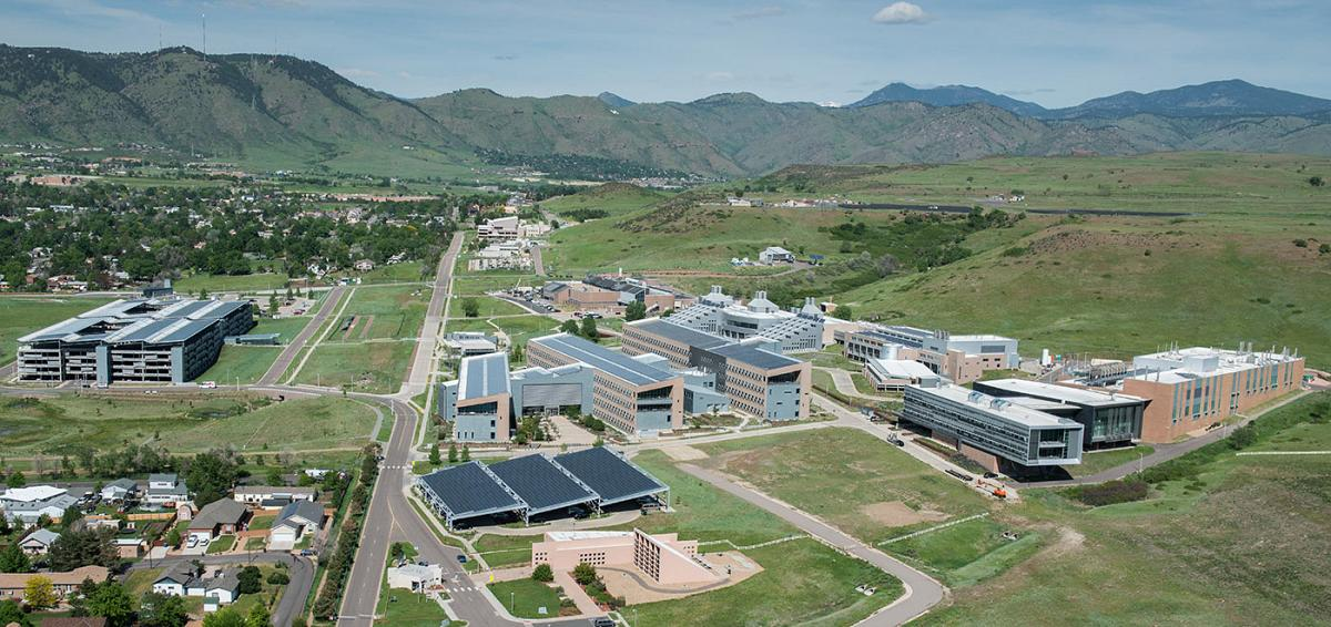 About NREL.