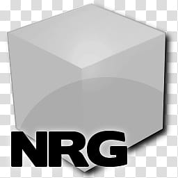 Free icon archives, NRG transparent background PNG clipart.